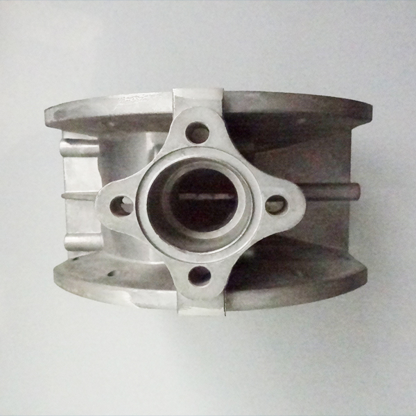 Oem die casting part for ele...