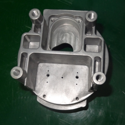 Professional Aluminum  Mold Making Die Casting Companies