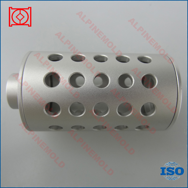 lamp shell cold chamber die casting parts