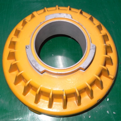 Casting mould and moulding ...