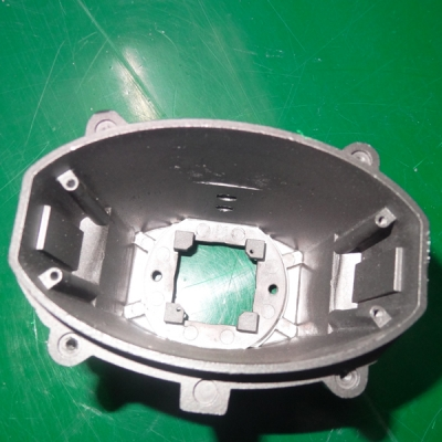 Aluminum housing die castin...