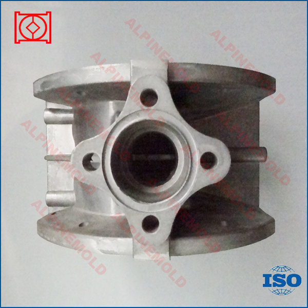 hand vacuum pump parts