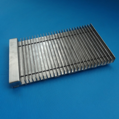 custom aluminum heat sink die casting mold factory