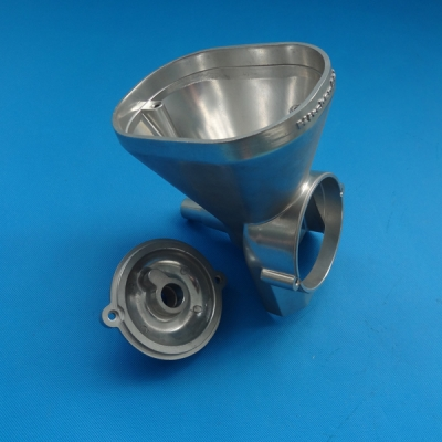 aluminum parts housing die c...
