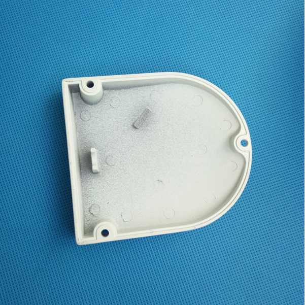 electronic camera aluminum housing