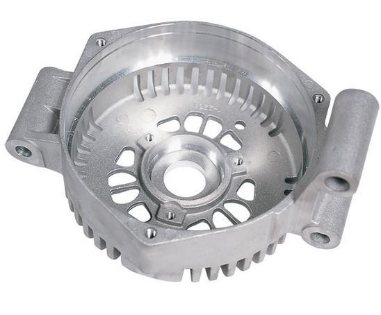 Aluminum Automotive Parts