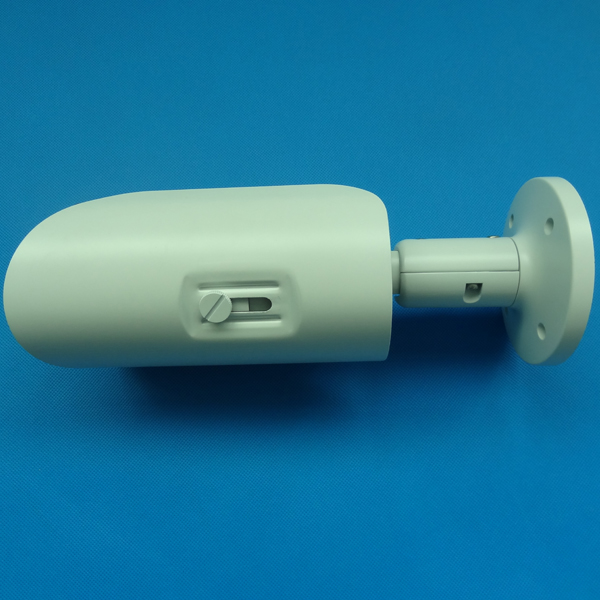 cctv camera accessories and parts die casting tooling