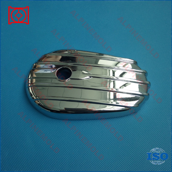 rearview mirror parts aluminium die casting mould