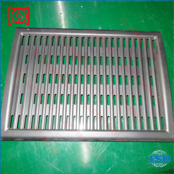 aluminium casting molds molding supplier
