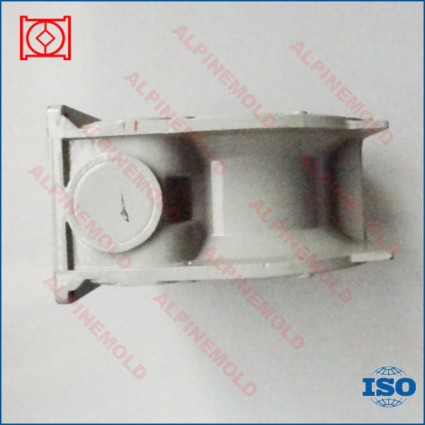 aluminum awnings parts molding supplier