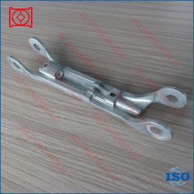 aluminium pressure die casting mold for awning parts