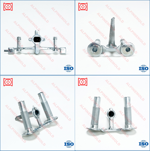 professional awning parts zinc die casting mold manufacturer