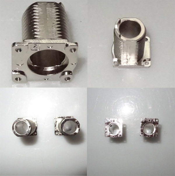 Custom mold making factory of zinc products die casting mold